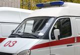 На воронежской трассе фура врезалась в микроавтобус, ранены четыре человека