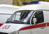 В массовом ДТП в Воронежской области пострадал ребенок и взрослый