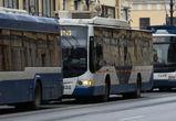 «Мосгортранс» передаст Воронежу 15 троллейбусов