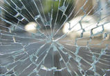 Под Воронежем столкнулись «Нива» и МАЗ: пострадали два человека