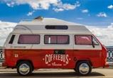 Стало известно, на каких улицах Воронежа появятся кофейни и бургерные на колесах