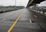 В Воронеже ночью изменится схема движения на Северном мосту