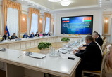 В Воронеже обсудили сотрудничество с Беларусью