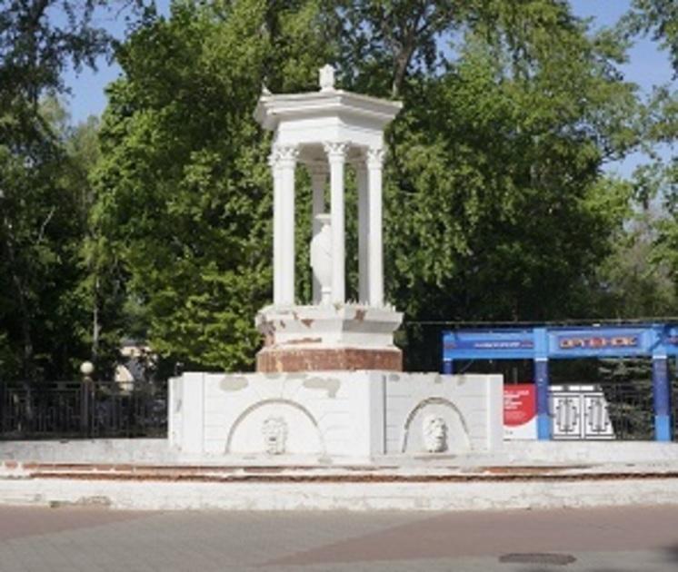 Парк «Орленок» после реконструкции может открыться на полгода раньше