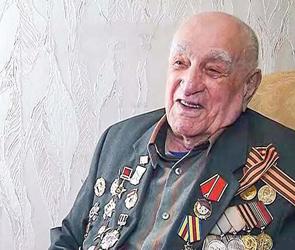 В Воронеже на 102 году скончался почетный гражданин города Мамед Джабраилов