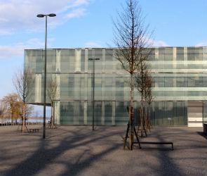 В Воронеже может появиться конгрессно-выставочный центр