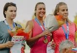 Воронежская спортсменка взяла «золото» на чемпионате России по легкой атлетике
