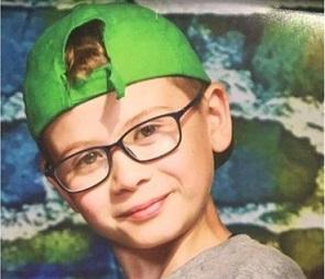 В Воронеже разыскивают без вести пропавшего 10-летнего ребенка