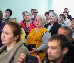 Воронежцы проголосовали за создание ярмарки на улице Димитрова