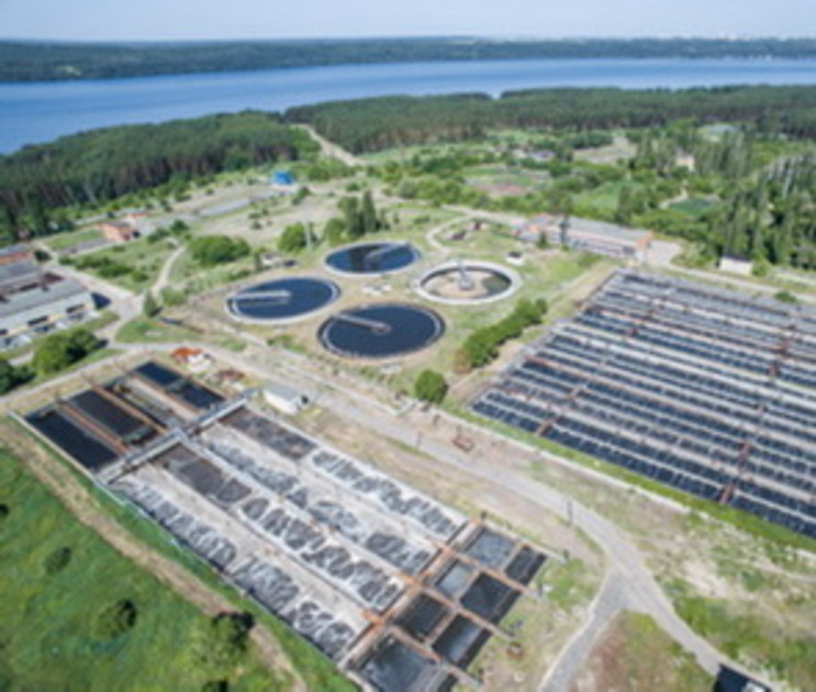 В Воронеже остановят предприятия, нелегально сбрасывающие отходы на ЛОС