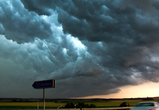 Воронежцам обещают ливни, грозы, град и штормовой ветер в ближайшие два дня