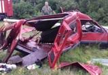 Полиция возбудила дело после ДТП с погибшей под Воронежем семьей