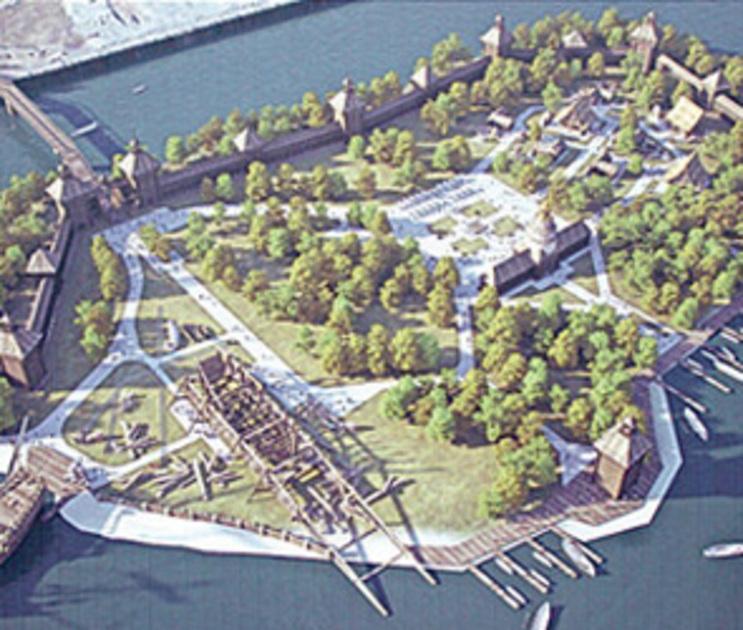 Воронежские студенты создадут концепции развития Петровской набережной