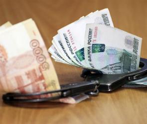 Главный врач районной больницы получил около 400 000 рублей в качестве взятки