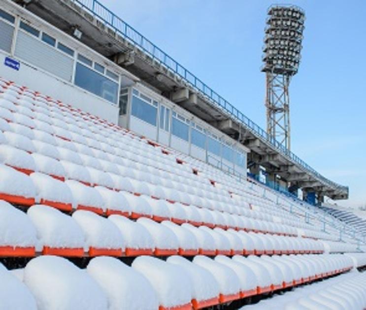 Воронежские власти могут выкупить стадион, где тренируется «Факел»