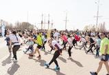 В Воронежском марафоне смогут принять участие люди с ограниченными возможностями