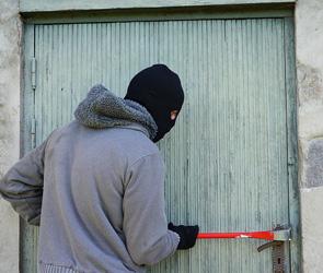 Безработный молодой воронежец совершил 14 краж за три месяца