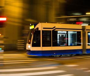 Губернатор поручил осенью начать проектирование легкорельсового метро в Воронеже