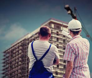 Главы региона поздравили воронежских строителей, отметив их добросовестный труд