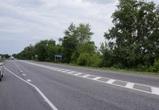 «Сплошную» в 29 километров разорвут под Воронежем