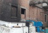 Мужчина, пострадавший при взрыве на заводе в Воронежской области, скончался