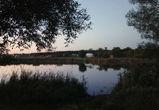 Ты не пройдешь: Жители микрорайона Малышево боятся остаться без любимого озера