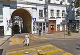 В Воронеже может появиться новая пешеходная зона