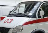 Один человек погиб, один ранен в столкновении «Ауди» и ВАЗа под Воронежем