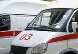 В Воронеже в результате ДТП пострадали трое детей