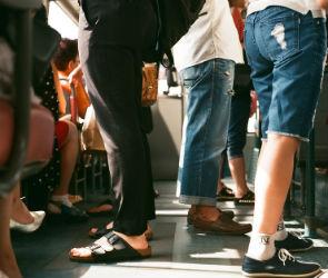Для воронежцев, желающих попасть на авиашоу, запустят специальные автобусы