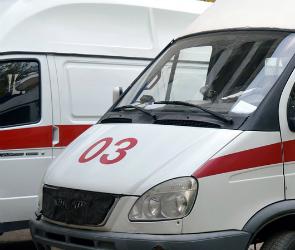 Водитель из Острогожского района сбил насмерть пенсионерку