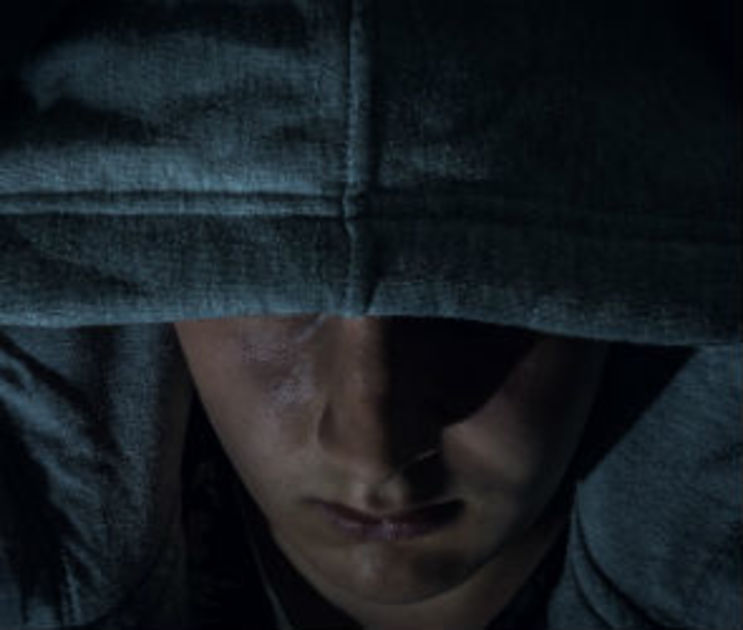 Под Воронежем напали на 14-летнюю девочку