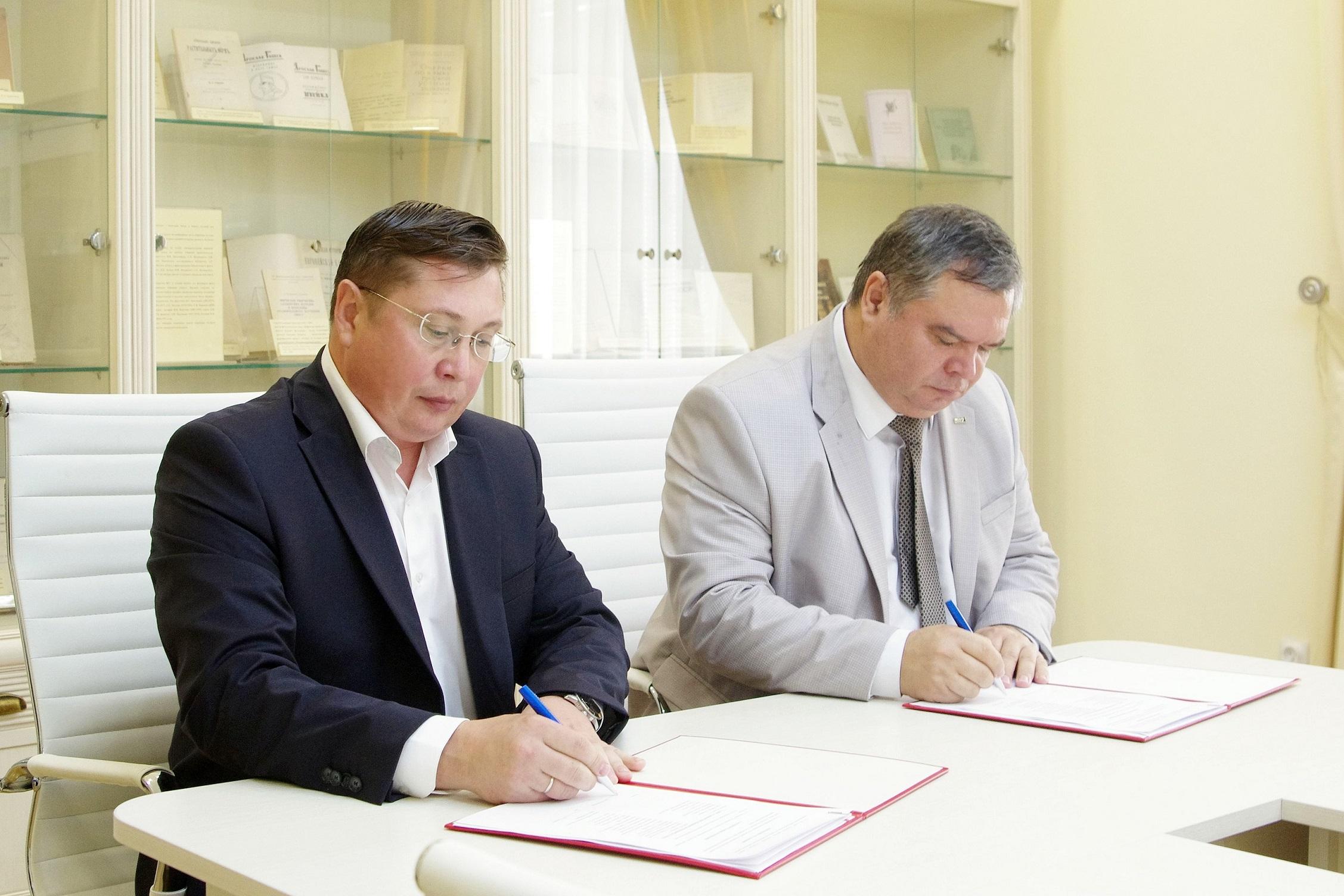 Tele2 и ВГУ договорились о сотрудничестве