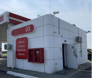 По факту убийства сотрудницы АЗС под Воронежем возбуждено уголовное дело