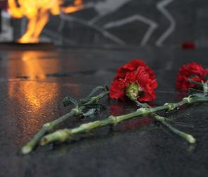 Установка мемориала Победы в Воронежской области обойдется в 86 млн рублей