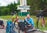 Путешественник, претендующий на рекорд Гиннесса, посетит Воронеж