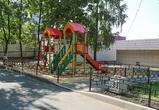 В Коминтерновском районе благоустроили четыре двора