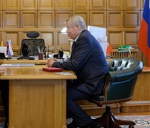 Мэрия сообщила об увольнении Ивана Аристова с поста главы районной управы