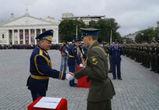 Из-за военной присяги перекроют центр Воронежа