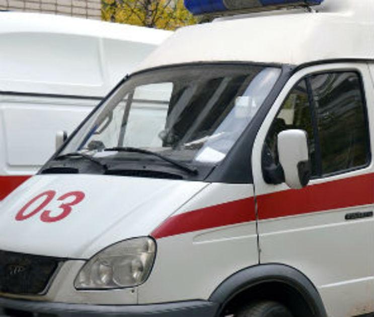 В ДТП с фурой и легковушкой под Воронежем пострадали двое взрослых и младенец