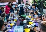 Воронежцев приглашают на второй фестиваль-пикник для отцов и детей