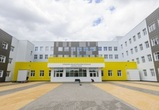 Вадим Кстенин пообещал автобус ученикам новой школы в «Озерках»