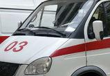 Рядом с остановкой на улице Южно-Моравской сбили школьницу