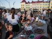 Суббота в ЖК «Рождественский» прошла  на 5+ 180409