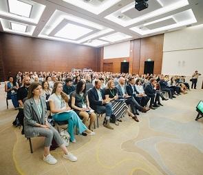 В Воронеже проходит «зеленая» конференция