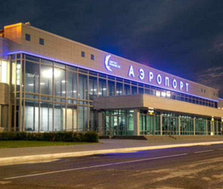 У воронежского аэропорта появился новый собственник