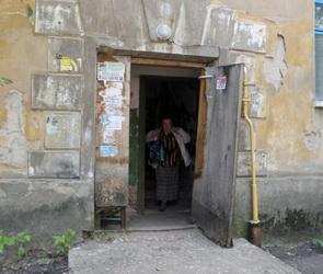 Активисты ОНФ попросили мэрию Воронежа ускорить расселение аварийных домов
