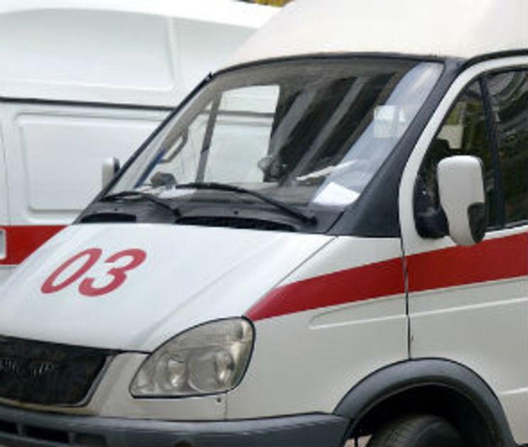 В Воронеже избили сотрудницу скорой помощи