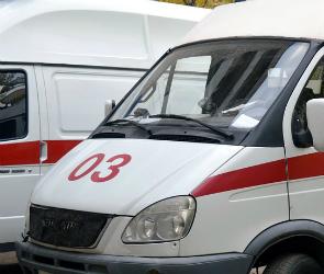 В Воронеже «ВАЗ» врезался в одну из маршруток: есть пострадавшие