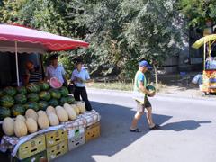 С улиц Воронежа изъяли более 600 килограммов нелегального товара